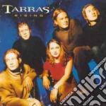 Tarras - Rising cd musicale di Tarras