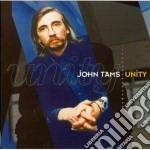 Unity - cd musicale di Tams John