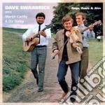 Rags, reels & airs - swarbrick dave cd musicale di Swarbrick Dave