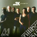 E2K - Shift cd musicale di E2k