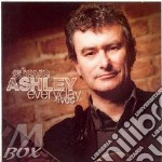 Everyday lives - cd musicale di Ashley Steve