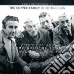 Come write me down cd musicale di The copper family of
