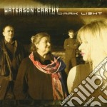 Waterson/carthy - A Darklight cd musicale di Waterson/carthy