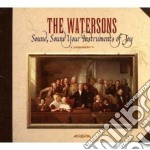 Sound sound your instrum. cd musicale di Watersons The