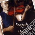 English Country Music cd musicale di Artisti Vari