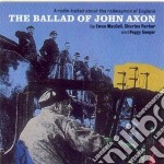 About the railwaymen of.. - cd musicale di The ballad of john axon