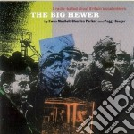 About britain coal miners - cd musicale di The big hewer