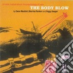 About the psycology pain - cd musicale di The body blow