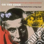 On The Edge - About Teenagers England.. cd musicale di On the edge