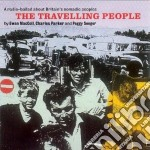 About britain nomadic.. - cd musicale di The travelling people
