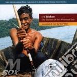 Sea gypsies andaman sea - cd musicale di Moken The