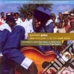 Gumboot guitar cd musicale di Zulu street music fr