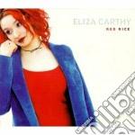 Red rice - cd musicale di Eliza Carthy