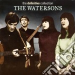The definitive collection cd musicale di Watersons The