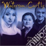 The definitive collection cd musicale di Waterson/carthy