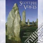 Scottish voices - raccolta celtica cd musicale di D.gaughan/a.stewart/battlefiel