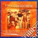The folk collection - raccolta celtica cd musicale di J.tabor/d.gaughan/watersons &