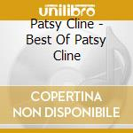 Best of cd musicale di Pasty Cline