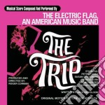 Trip by electric flag cd musicale di Ost