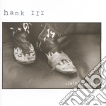 Hank Williams III - Risin' Outlaw cd musicale di Williams Hank
