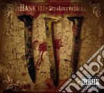 Straight to hell cd musicale di Hank-iii- Williams
