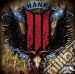 DAMN RIGHT, REBEL PROUD cd musicale di WILLIAMS HANK III