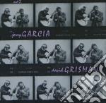 Same - garcia jerry grisman david cd musicale di Jerry garcia & david grisman