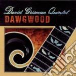 Dawgwood cd musicale di David grisman quinte