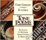 Tone poems - grisman david rice tony cd musicale di David grisman & toni rice
