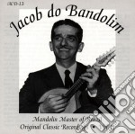 Original recordings vol.2 - cd musicale di Jacob do bandolin