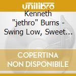 Swing low, sweet mandolin - cd musicale di Kenneth