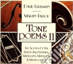 Tone poems ii - grisman david cd musicale di David grisman & martin taylor
