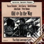 Old & In The Way - That High Lonesome Sound cd musicale di Old & in the way