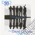 A twenty year retrospec. - grisman david cd musicale di David grisman quintet