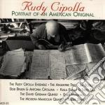 Portrait american origina - cd musicale di Cipolla Rudy