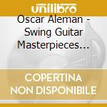 Swing guitar masterpieces cd musicale