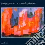 So what - garcia jerry grisman david cd musicale di Jerry garcia & david grisman