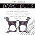 Dawg duos - grisman david cd musicale di David Grisman