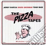 THE PIZZA TAPES cd musicale di J.GARCIA/D.GRISMAN/T.RICE