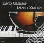 New river - grisman david cd musicale di David grisman & denny zeitlin