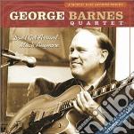 Don't get around much... cd musicale di George barnes quarte