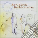 BEEN ALL AROUND THIS WORLD cd musicale di GARCIA JERRY/GRISMAN DAVID