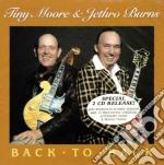 Back to back +bonus cd cd musicale di Tiny moore & jethro