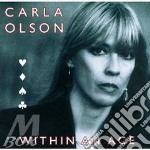 Within an ace cd musicale di Carla Olson