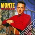 Same cd musicale di Warden Monte
