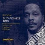 Budism cd musicale di Bud powell trio (3