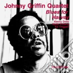 Blues for harvey cd musicale di Johnny griffin quart