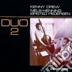 Duo vol.2 cd musicale di Kenny drew & orsted