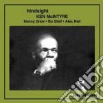 Hindsight cd musicale di Mcintyre Ken