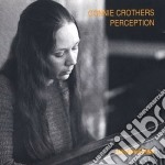 Perception cd musicale di Crothers Connie